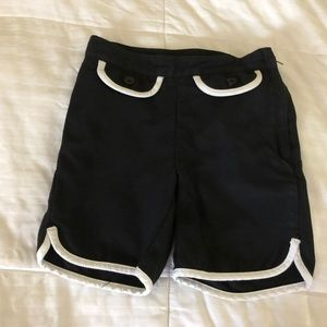 Janie and Jack baby girl shorts 18-24 months old